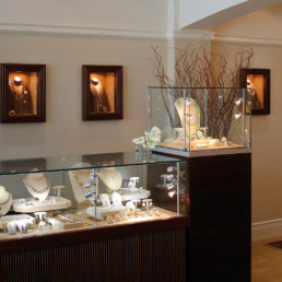 Balaclava Jewellers Showroom, Governors Square, Grand Cayman, Seven Mile Beach